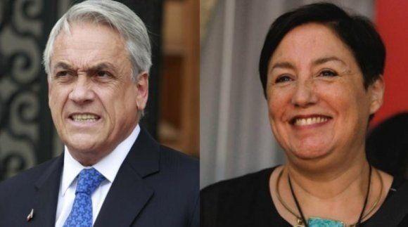 Elecciones en Chile