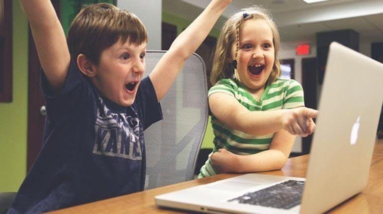 Crean software para niños con hiperactividad y déficit de atención