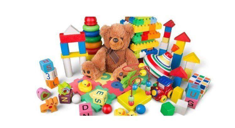 ¿Qué juguetes pueden ser peligrosos para los niños?