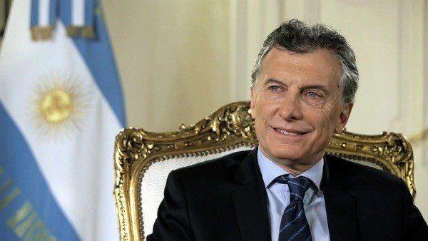 Macri tendrá hoy una actividad oficial en Chubut