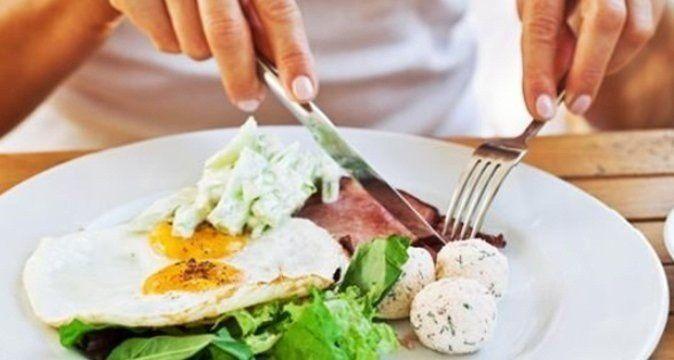 Expertos eligieron la dieta más efectiva para bajar de peso de todo el mundo