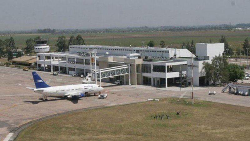 Nueva tecnología para el aeropuerto Benjamín Matienzo