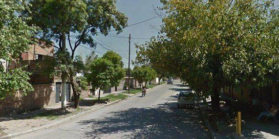 Un hombre murió al ser acribillado en la puerta de su casa