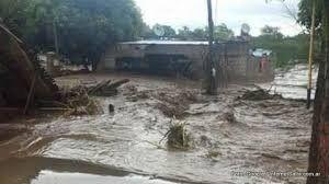 Inundaciones en Salta: las comunidades piensan en buscar otro lugar para vivir