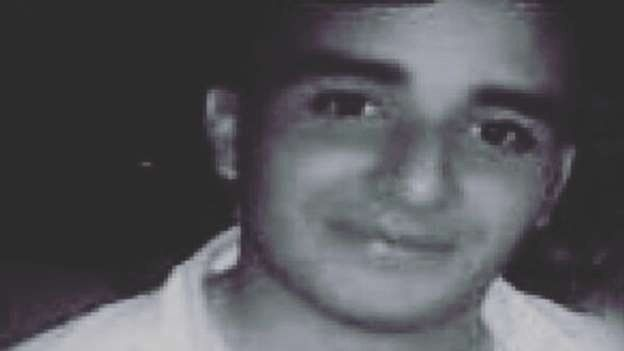 Investigan como homicidio la muerte del cadete de La Rioja