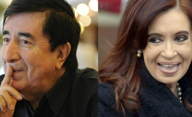 Durán Barba calificó de delirante a Cristina Kirchner