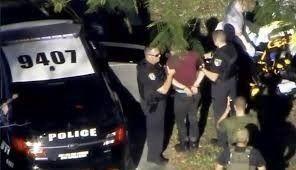 Detienen a tirador de escuela en Florida