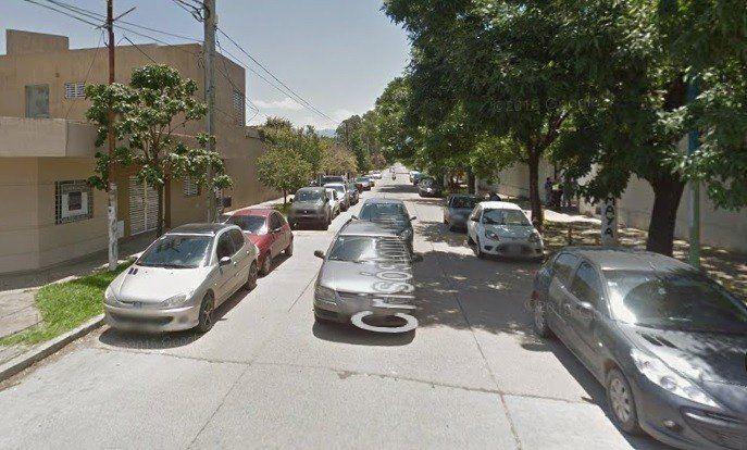 Una familia vivió momentos dramáticos durante un asalto