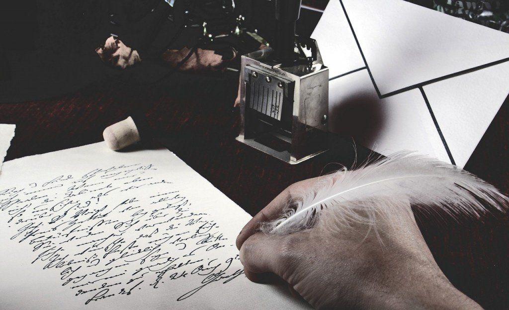 Quieren escribir el poema más largo del mundo