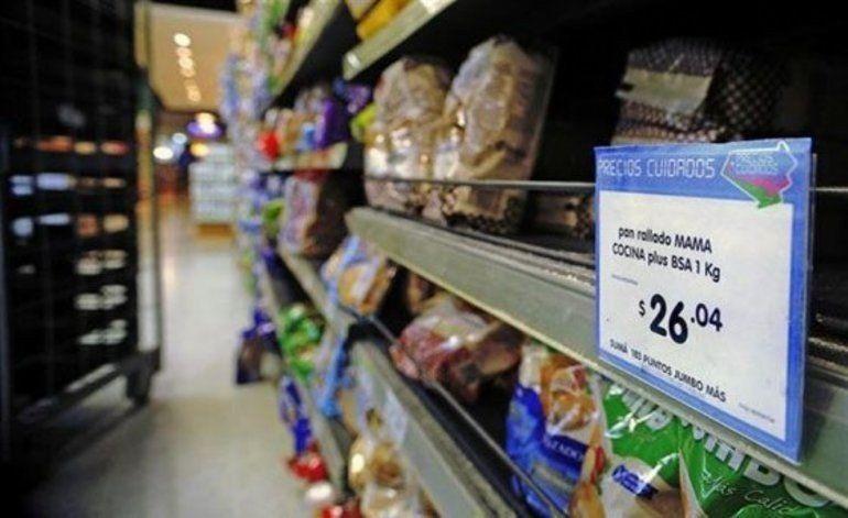 En el Gobierno reconocen que es muy difícil que se cumpla la meta de inflación del 15%