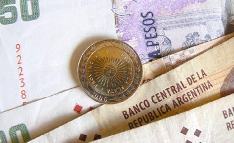 A partir de abril, dejan de circular los billetes de dos pesos