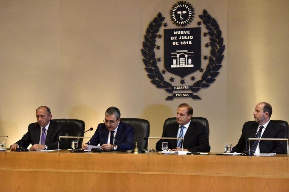 El cumplimiento difuso de las propuestas de Germán Alfaro