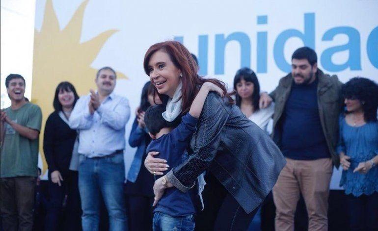 El Gobierno gastará al menos 675 millones de pesos para llevar a juicio a Cristina Kirchner