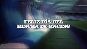 ¿Por qué se celebra el Día del Hincha de Racing?