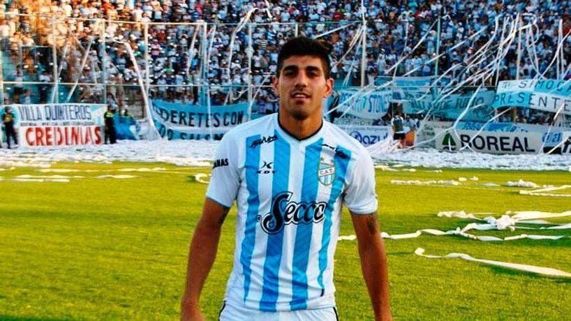 San Martín ha sido resarcido económicamente y Leandro Díaz podrá jugar esta noche