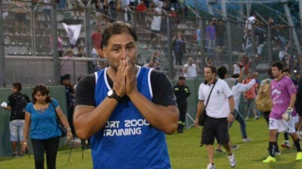 Vuelve a Concepción F.C. un viejo conocido