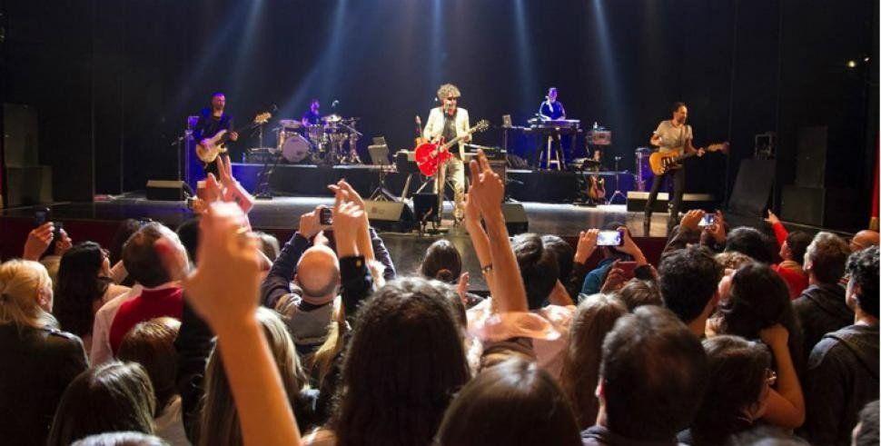 Chano suspende su show en Tucumán y Fito Páez cambió de fecha
