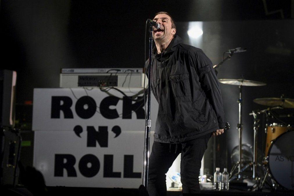 Lollapalooza 2018: Liam Gallagher abre esta noche la serie de shows previos