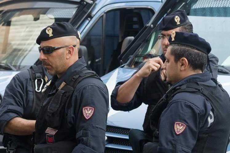Desbaratan una secta en Italia que promovía una dieta macrobiótica