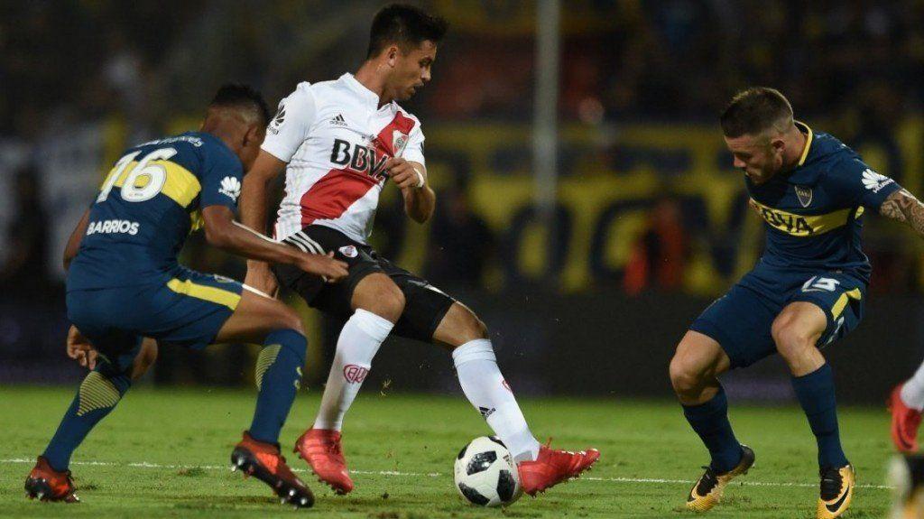 River fue más que Boca y es el campeón de la Supercopa Argentina