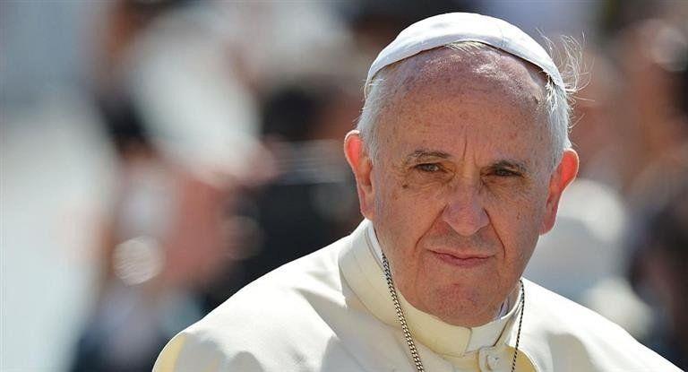 Francisco envió carta a los argentinos: A los que puedan sentirse ofendidos por algunos de mis gestos, les pido perdón