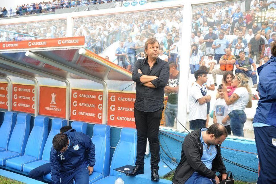 Zielinski: Nos faltó suerte