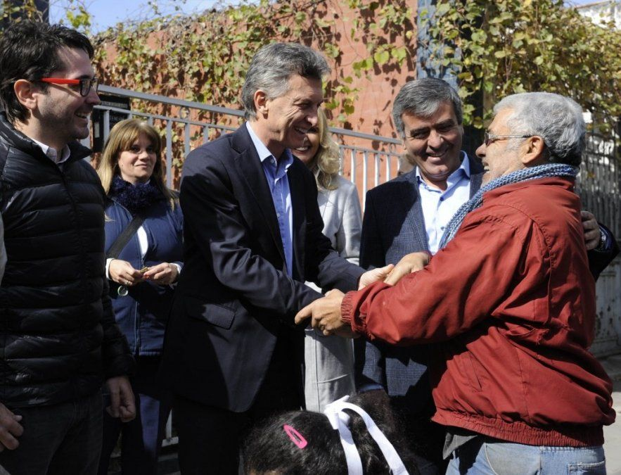 Sin agenda aún definida, Mauricio Macri visita el jueves Tucumán