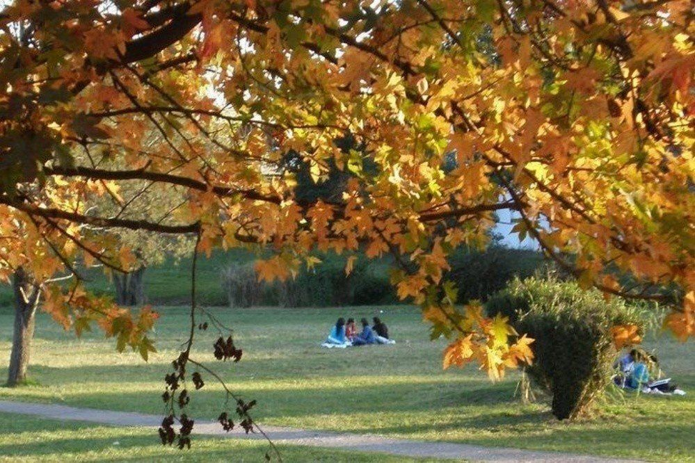El otoño comienza hoy a las 13.15