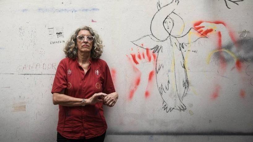 La artista plástica Marcia Schvartz presenta dos exposiciones en Tucumán