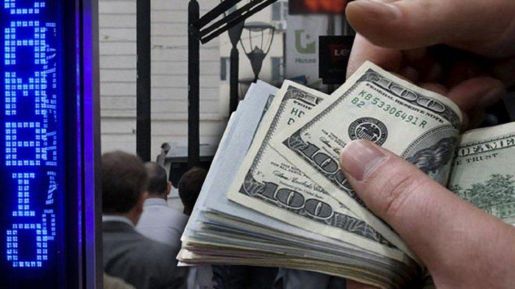 La Argentina se endeudó el año pasado por U$S 143 millones por día