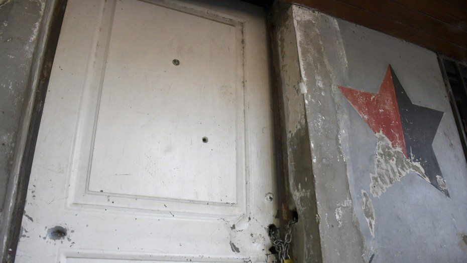 Triple crimen narco en un zona caliente de la ciudad de Rosario