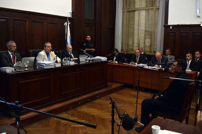 Causa Lebbos:  declararon efectivos de la policía vial y de la comisaría de Raco