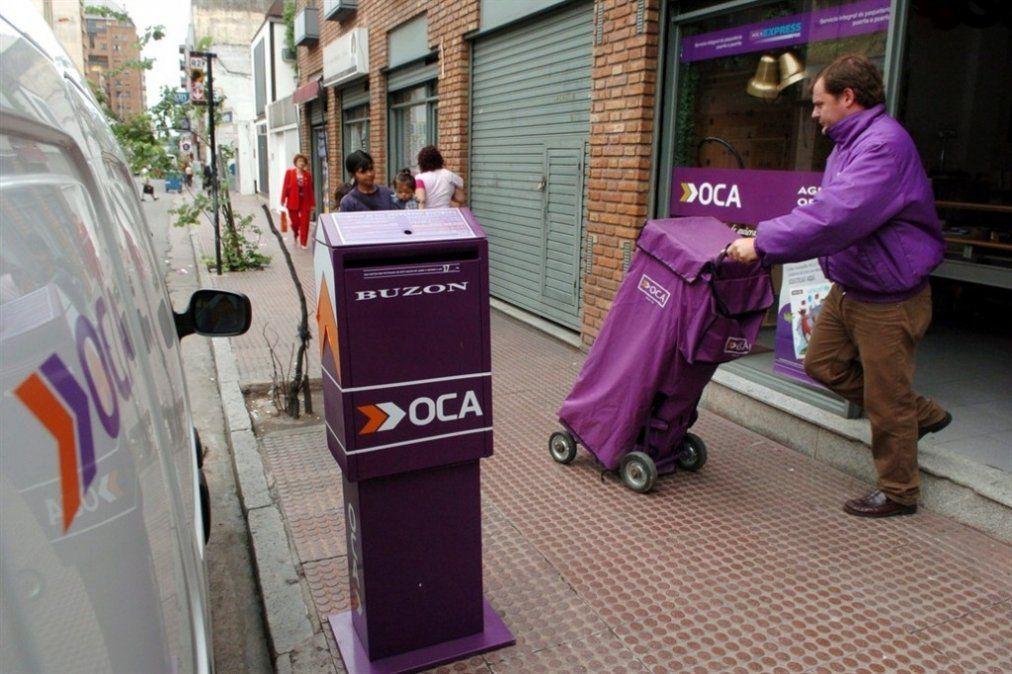 Dispusieron la intervención de OCA