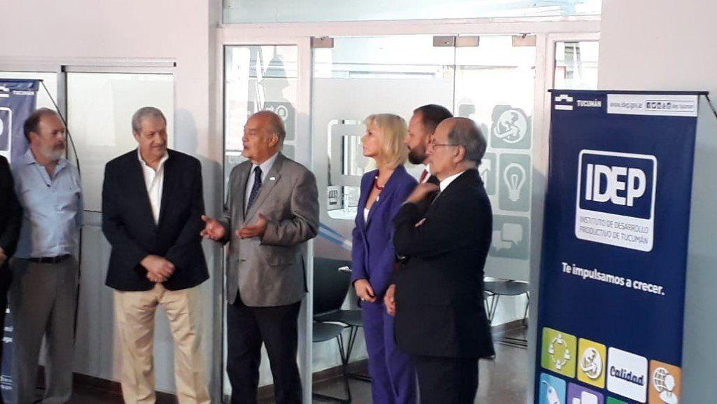 El Gobierno acompaña el reclamo del sector Sucroalcoholero