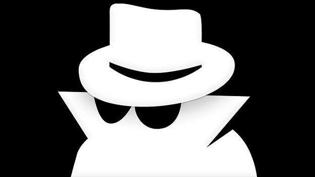 La mayoría de los internautas piensan que el incógnito asegura el anonimato
