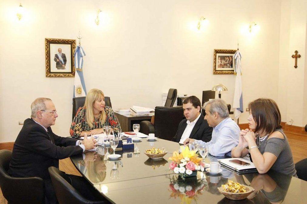 Tucumán organizará el Congreso de Oncología en septiembre