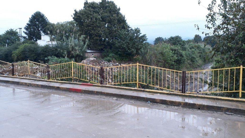El municipio de Yerba Buena se olvidó del barrio Nicolás Avellaneda 4