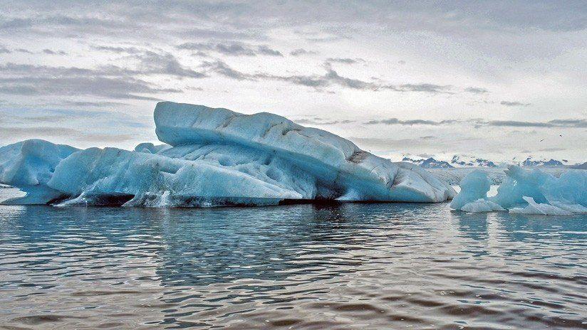 Alarma climática por cambios en las corrientes oceánicas