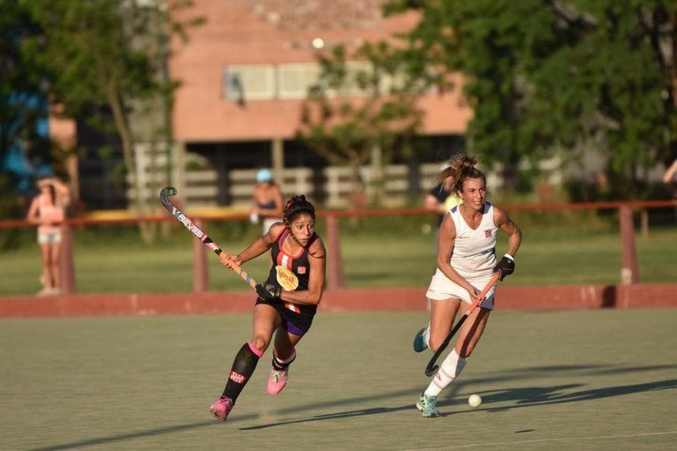 Los seleccionados Mayor y Juvenil femenino de Hockey vendrán a Tucumán