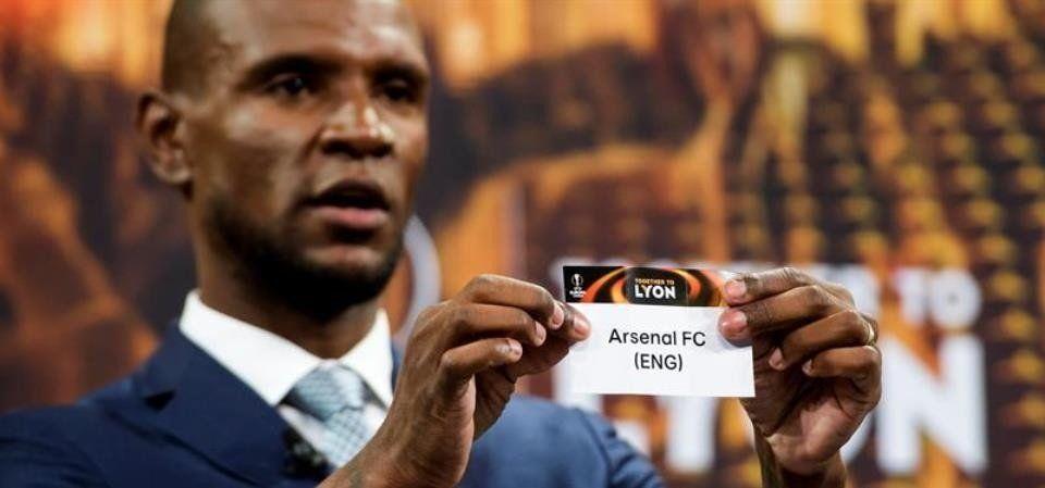 Se definieron las semifinales de la Europa League