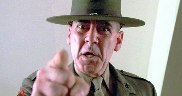 Murió el actor R. Lee Ermey