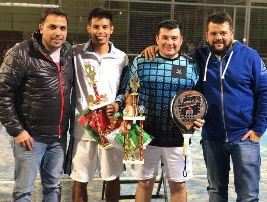 Tucumanos jugarán el torneo de La Rioja