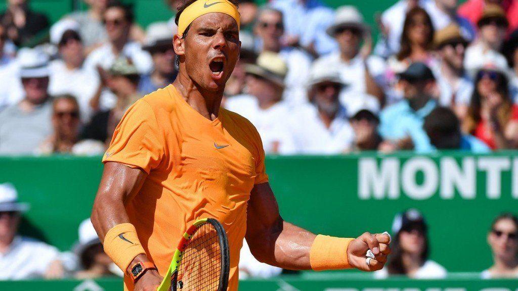 Rafael Nadal se quedó con el Masters de Montecarlo