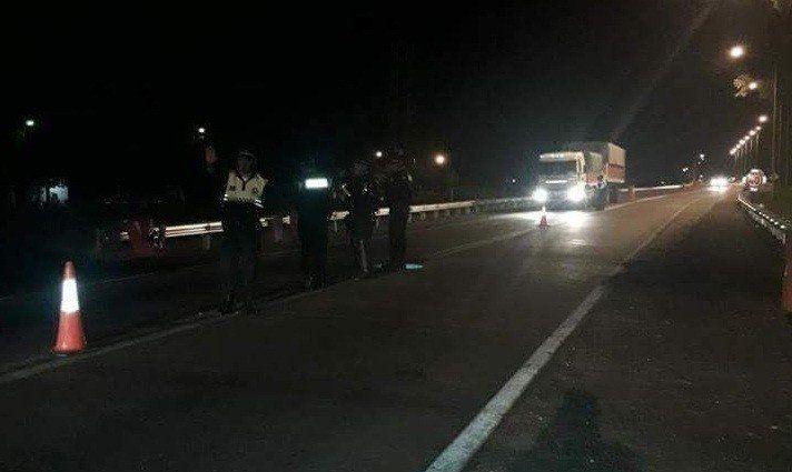 La Policía libera las rutas en el sur