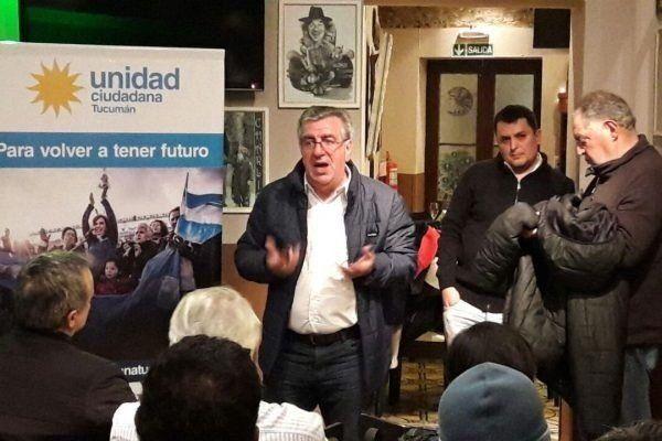 Elecciones 2019: Desde Unidad Ciudadana piden un peronismo convocante y abierto