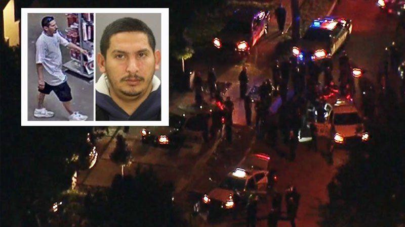 Detienen al sospechoso del tiroteo en Dallas