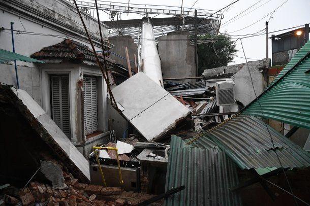 Dos personas murieron electrocutadas en el conurbano bonaerense