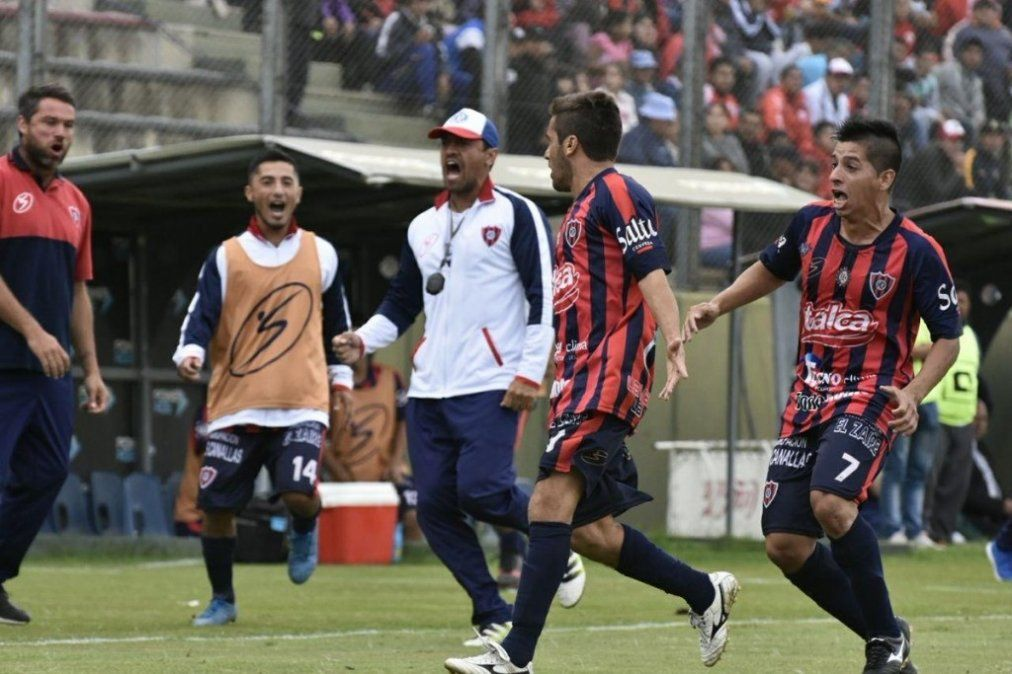 Deportivo Marapa cayó en la final del Federal C