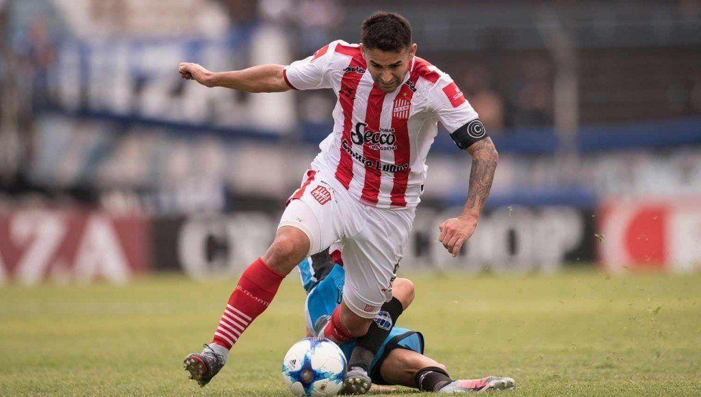 San Martín perdió con Brown de Adrogué y jugará el reducido