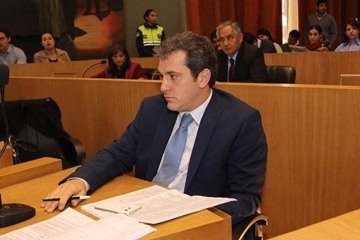 Concejales del Bloque Tucumán Crece se sometieron al examen toxicológico